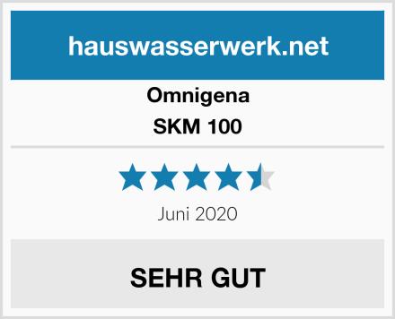 Omnigena SKM 100 Test