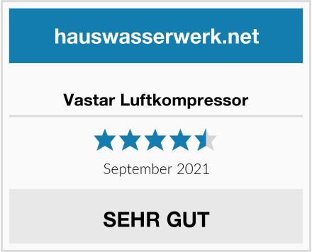 Vastar Luftkompressor Test