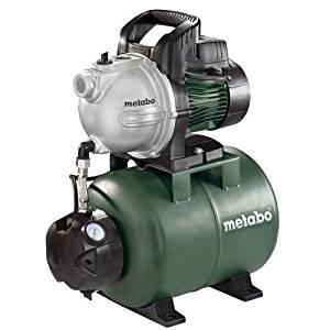 Metabo-Hauswasserwerke