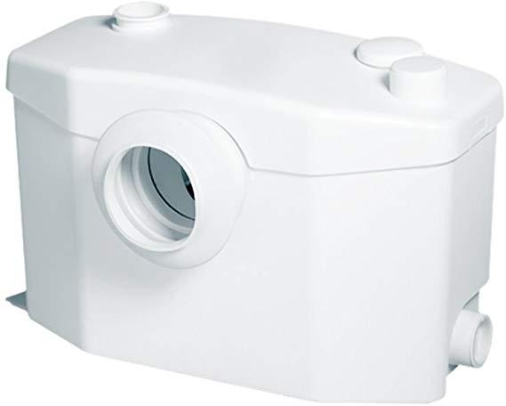SFA 0015 Kombi-Kleinhebeanlage SaniPro XR