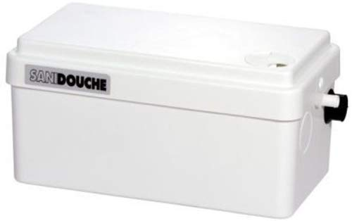 SFA Abwasserpumpe SaniDouche