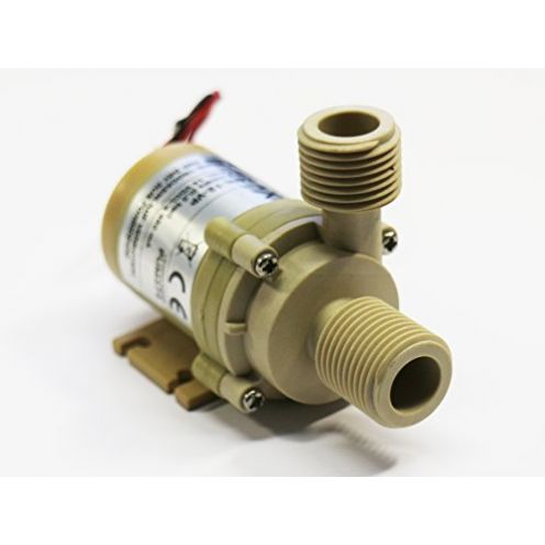 Rotek Mini-Kreiselpumpe C01VP 24VDC