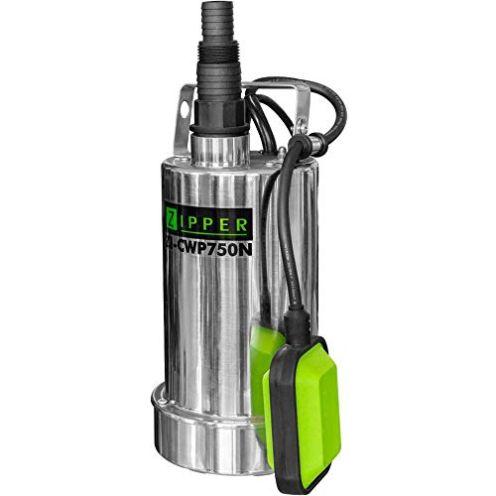 Zipper ZI-CWP750N Pumpentechnik