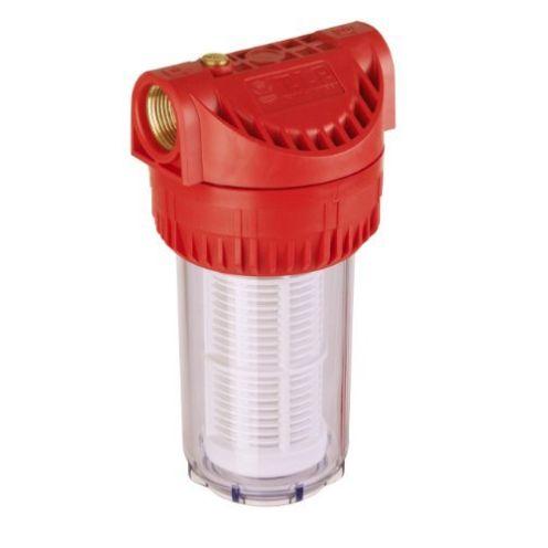 T.I.P. Vorfilter für Garten Pumpen und Hauswasserwerke
