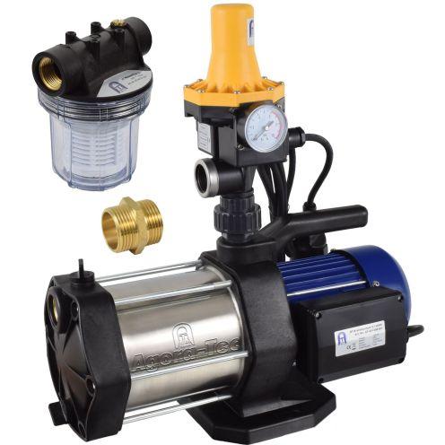 Agora-Tec AT-Hauswasserwerk-5-1300-3DW-1L