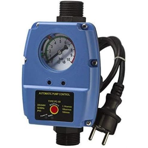 Amur Durchflusswächter AQUA-6-2-Automatic-Controller