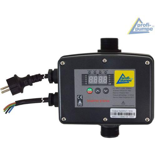 Amur Inverter-Pumpensteuerung 2-1,1KW