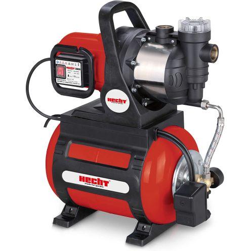 Hecht Hauswasserwerk 1100 Watt