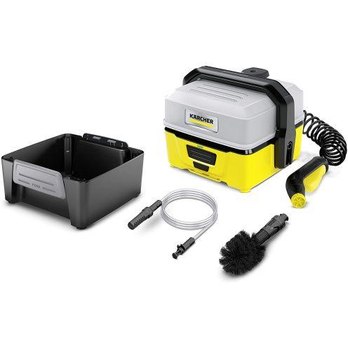 Kärcher Mobile Outdoor Cleaner OC 3 Adventure Box