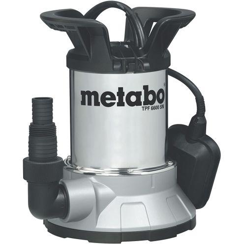 Metabo TPF6600SN