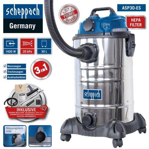 Scheppach ASP30-ES