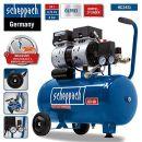 Scheppach Kompressor Set HC24Si