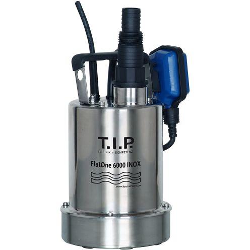 T.I.P. FlatOne 6000 INOX