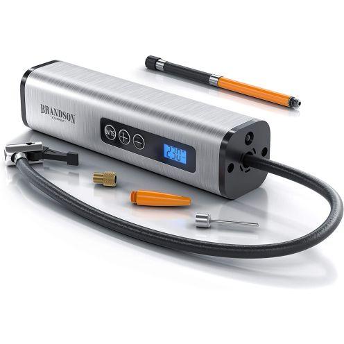 Brandson - Elektrischer Kompressor
