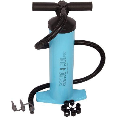 Bravo 4 Pumpe für Kanus