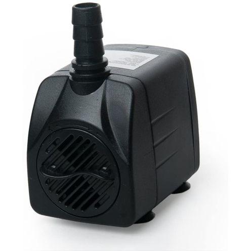 edi-tronic 12V Wasserpumpe