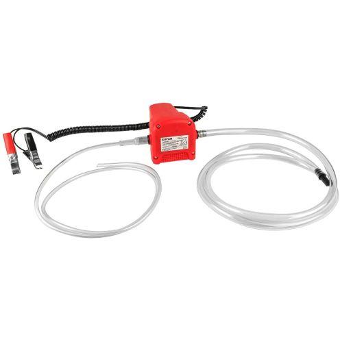 Eufab 21014 Ölabsaugpumpe 12V
