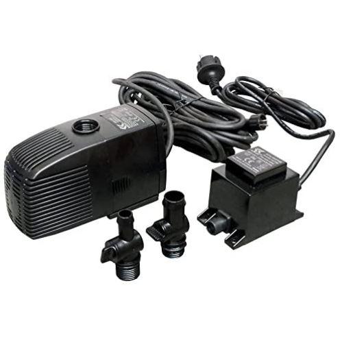 KERRY ELECTRONICS Pumpe kep1500l
