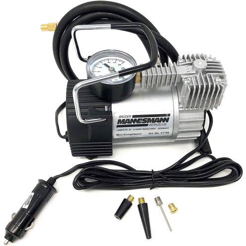 Mannesmann Mini-Alu-Kompressor M01790