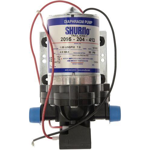 Shurflo Trail King 7 Wasser-Pumpe