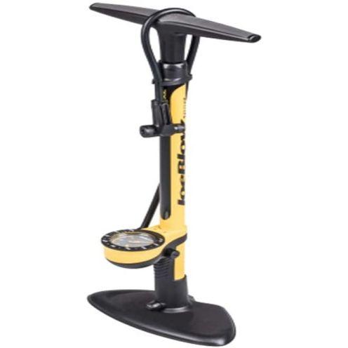 Topeak JoeBlow Sport III Fahrrad Standpumpe
