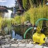 TROTEC Hauswasserwerk TGP 1025 E