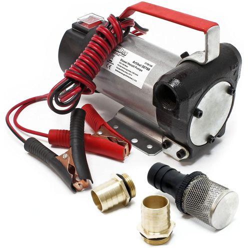 Wiltec 50768 Bio Dieselpumpe